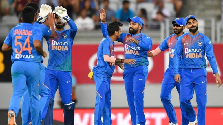 Indian team was clinical in the second T20I | Twitter