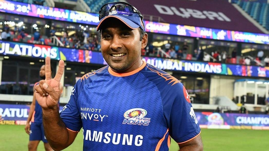 'Will use trading windows to fill gaps in the squad', says MI coach Mahela Jayawardena