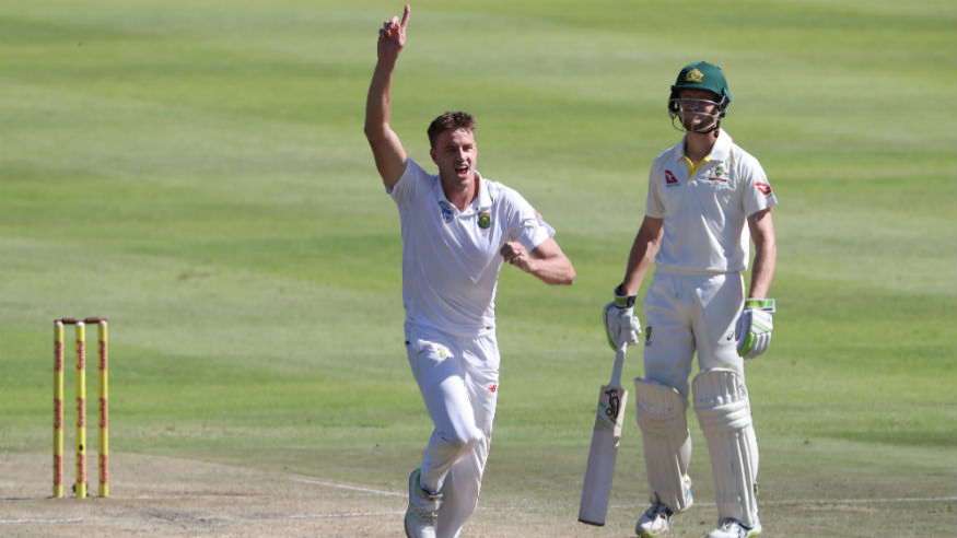 Morne Morkel to play for Surrey in County Cricket