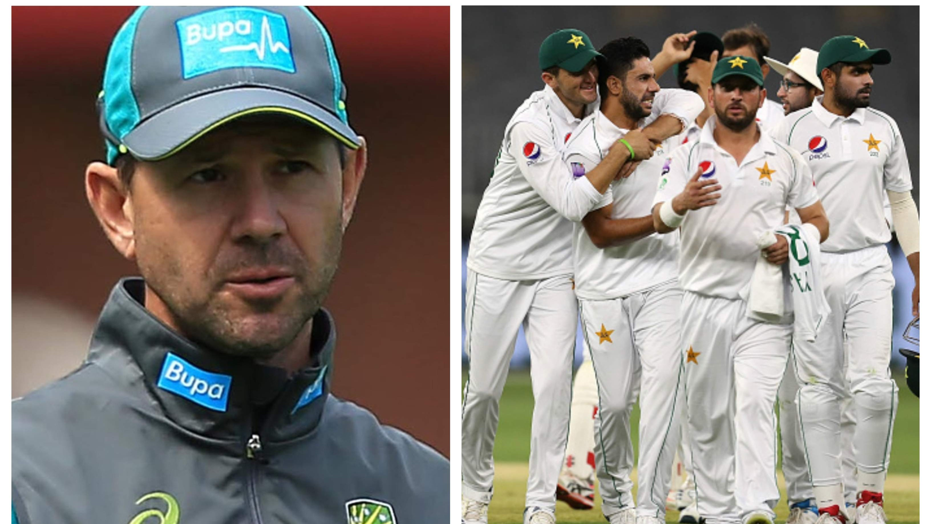 """AUS v PAK 2019: """"Pakistan won't be a pushover"""", Ponting issues warning for Australia ahead of 1st Test"""