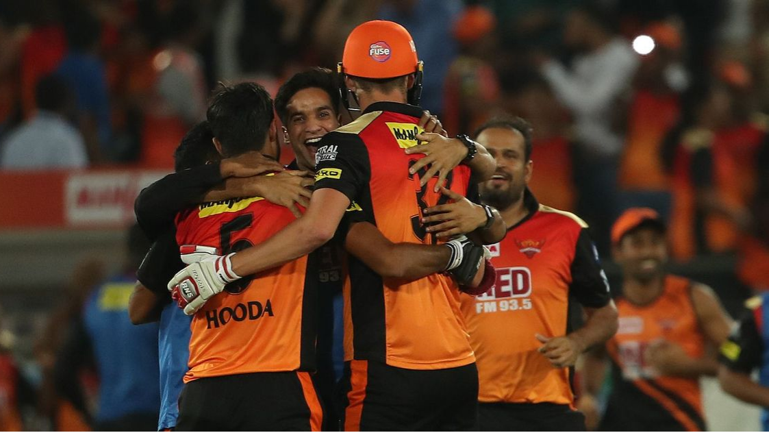 IPL 2018 : Match 7, SRH vs MI - Statistical Highlights