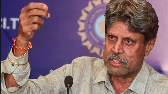 After appointing head coach, Kapil Dev-led CAC wants a say in picking India's support staff