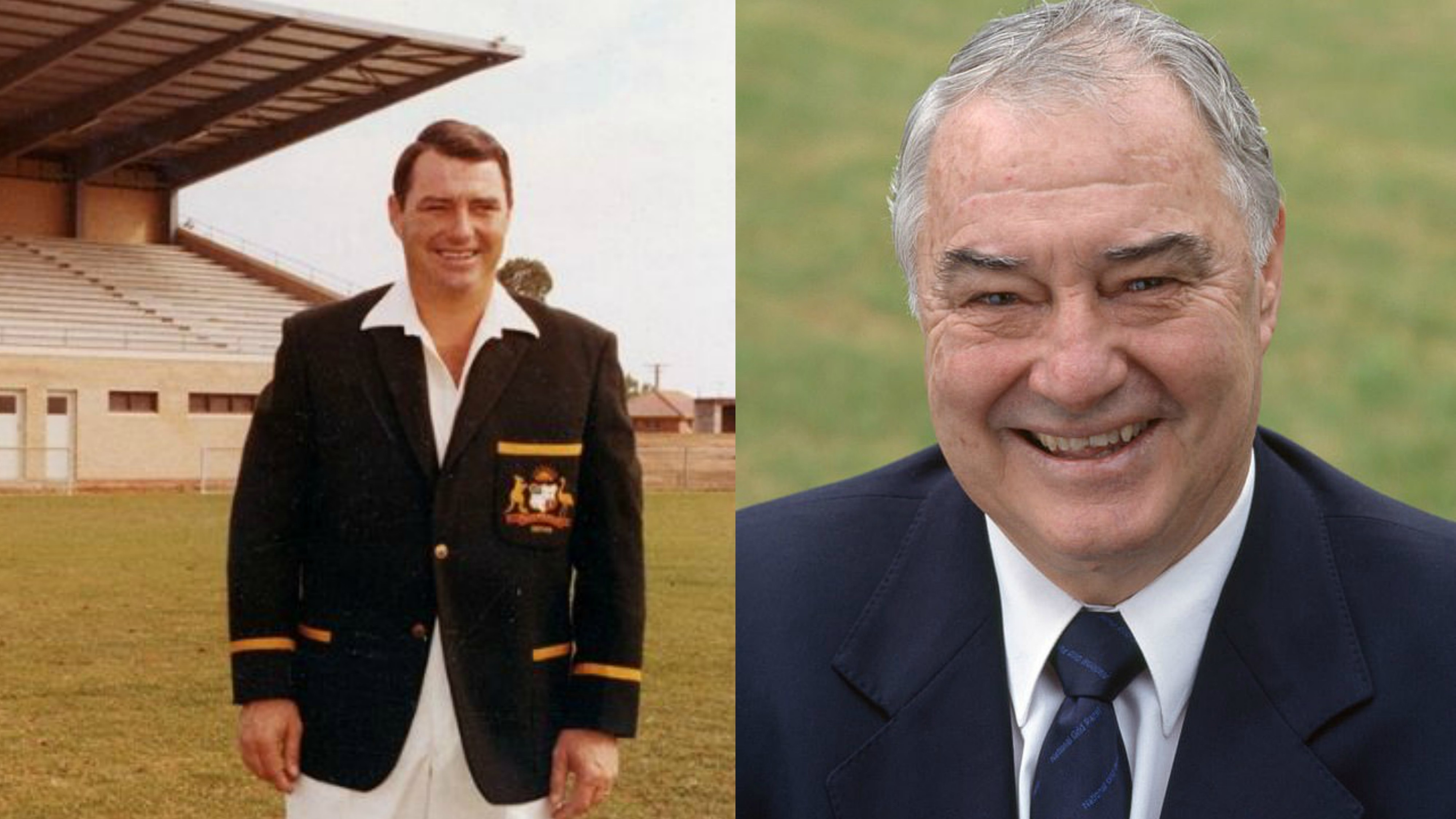 Former Australia cricketer Barry Jarman passes away at 84; CA condoles his demise