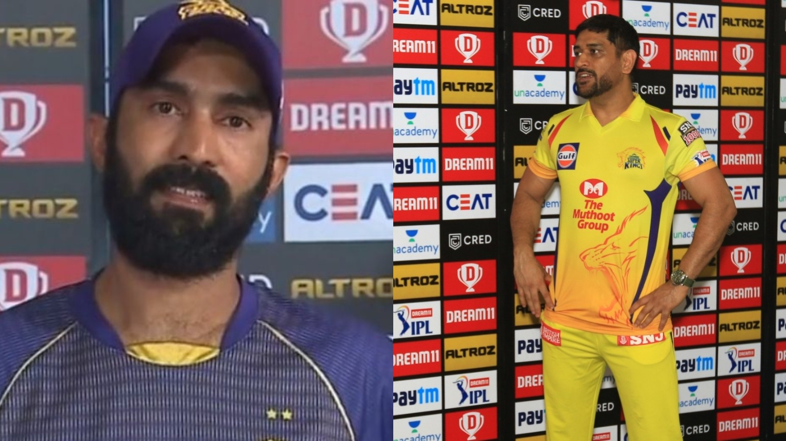 IPL 2020: Match 21, KKR v CSK – Fantasy Cricket Tips, Possible Playing XIs, Pitch and Weather
