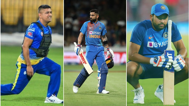 How to fight Coronavirus? BCCI provides guide with help of Dhoni, Kohli, Rohit and Rahul