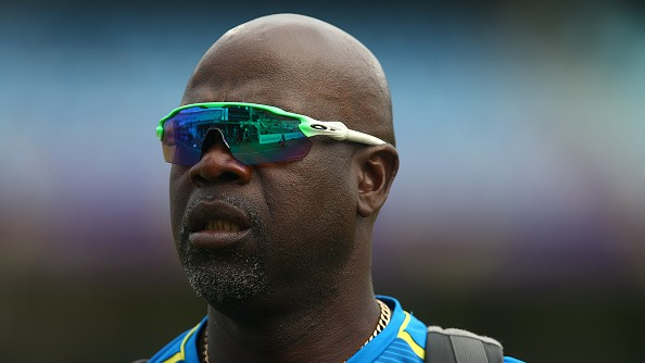 Ottis Gibson awaiting response from the BCB for bowling coach position
