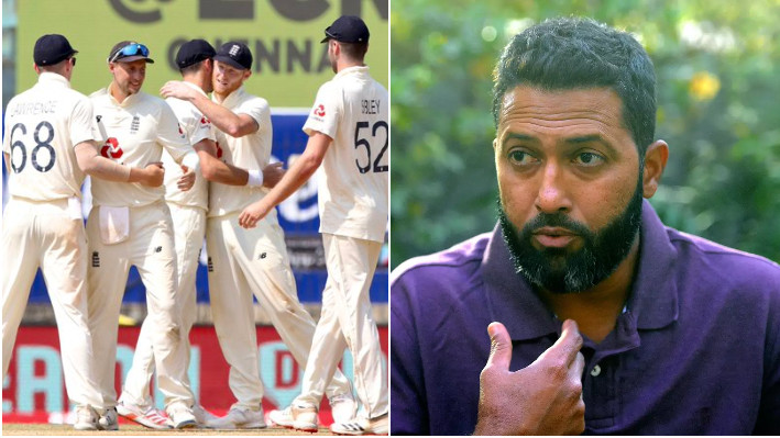 IND v ENG 2021: Wasim Jaffer roasts England over Joe Root's comment on India's 36 all-out