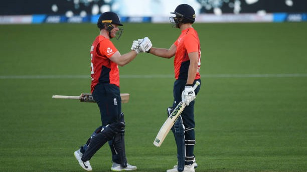 NZ v ENG 2019: Fourth T20I - Statistical Highlights