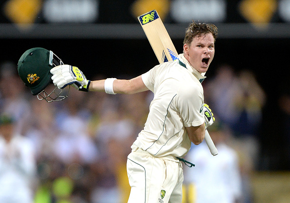 Steve Smith bags the Allan Border Medal 2018