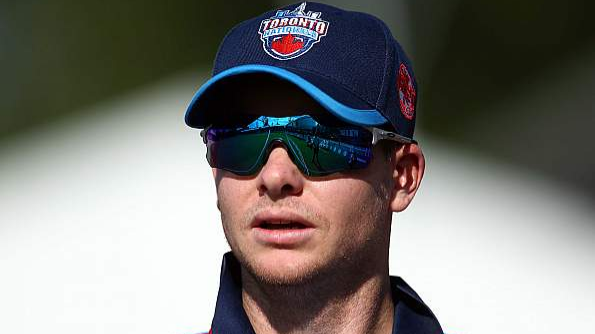 Steve Smith admits he was 'mentally fatigued' after the Ashes