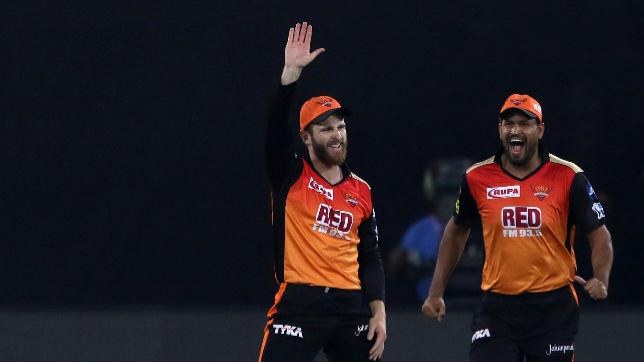IPL 2018: SRH's progress so far has been very impressive, says Kane Williamson
