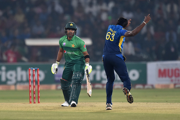 Umar Akmal | GETTY