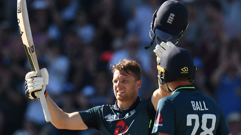 ENG vs AUS 2018: Winning games like these are the most enjoyable, says Jos Buttler