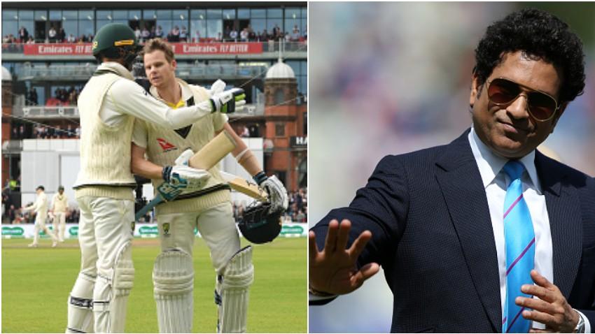 Ashes 2019: Sachin Tendulkar picks Australian cricketer who is key for 4th Test, and it's not Steve Smith