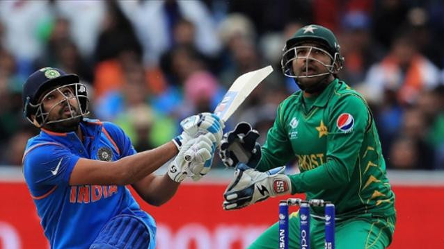 Asia Cup 2018 : Match 5, India vs Pakistan - Statistical Preview
