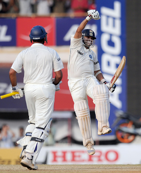 Kevin Pietersen names Sachin Tendulkar in his top 5 batsmen list