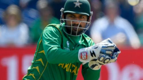 केविन पीटरसन ने 2019 विश्व कप में पाकिस्तान के कप्तान के लिए सरफराज अहमद का किया समर्थन