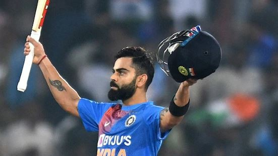 IND v WI 2019: Virat Kohli joins Mohammad Nabi with 12 Man-of-the-Match awards in T20Is