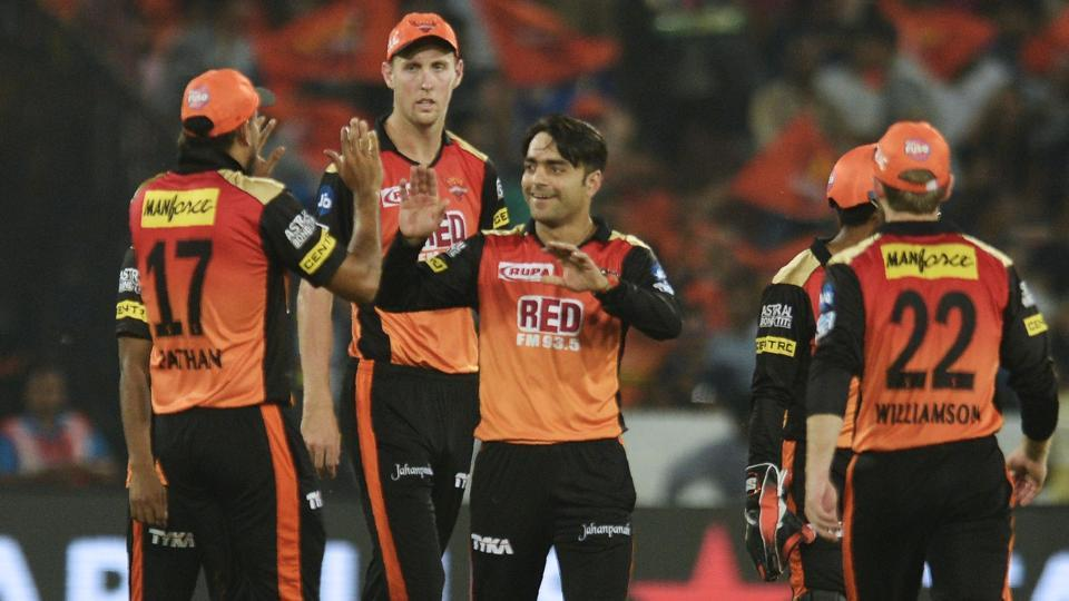 IPL 2018: You can only learn from bad game experiences says, Rashid Khan