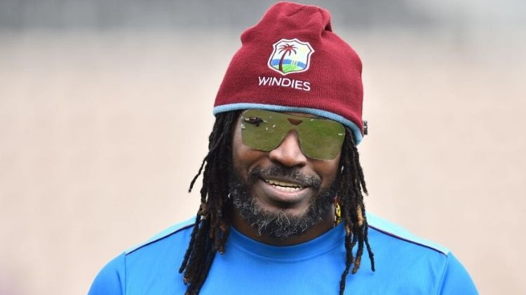 Chris Gayle set to play in Nepal's Everest Premier League T20 competition