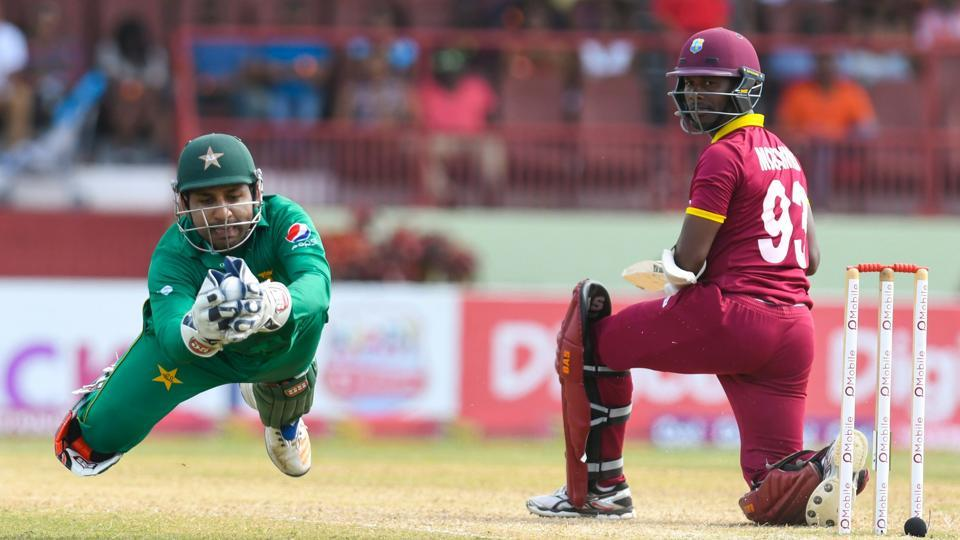West Indies to play T20 International series in Karachi