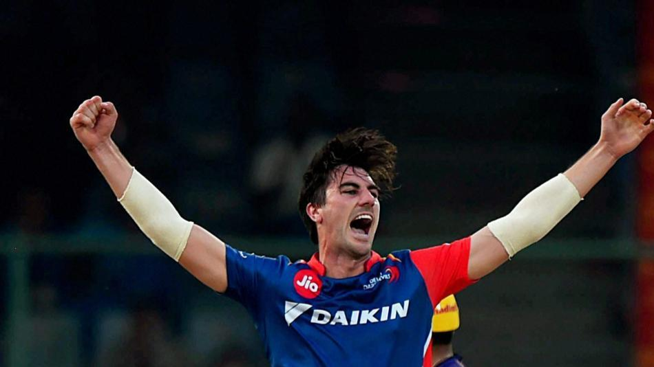 IPL 2018: Pat Cummins eagerly waiting for IPL season with Mumbai Indians