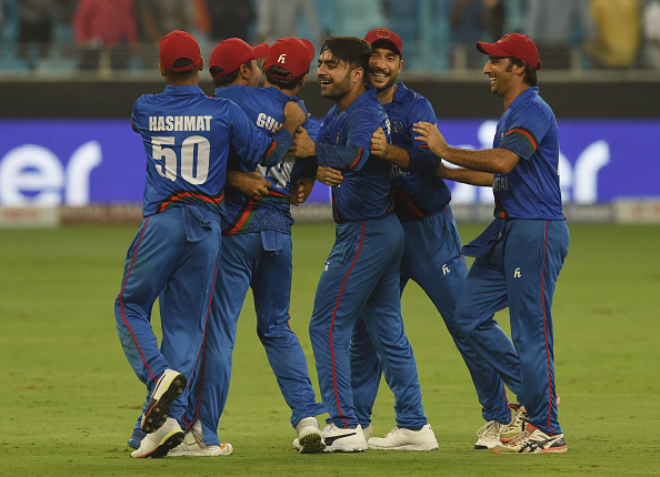 Afghanistan's World Cup preparation started with the camp in Chennai | Getty Images