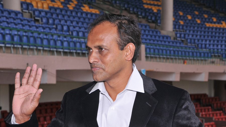 KSCA appoint S Aravind, Yere Goud as their new coaches