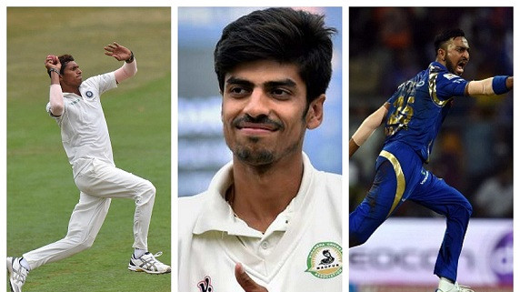 5 bowlers who could make their India debut in near future