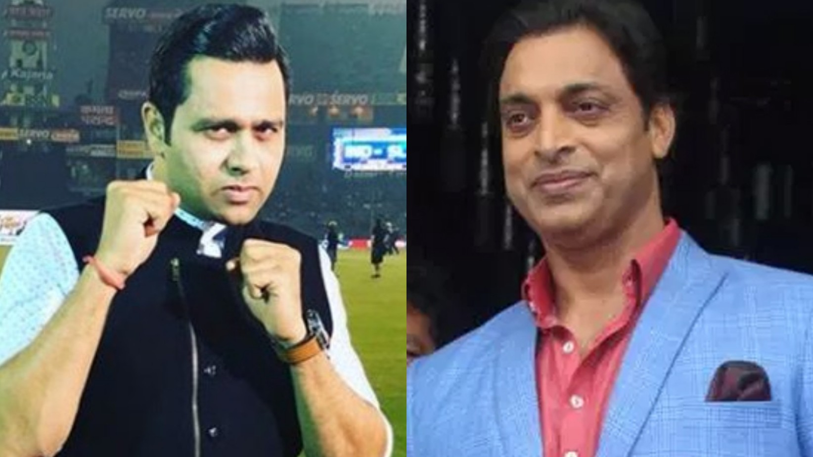 IPL 2019: Aakash Chopra shares Hindi commentary roster on Twitter; Shoaib Akhtar felt left out