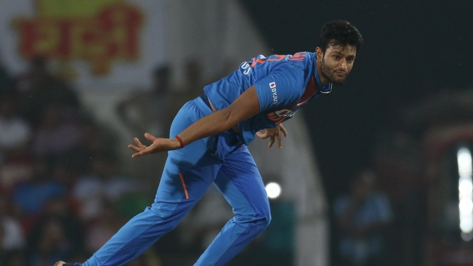 IND v WI 2019: Shivam Dube willing to work hard and prove his mettle at international level