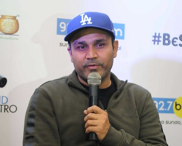 SA v IND 2018: India need rain to escape a defeat in Centurion, says Virender Sehwag