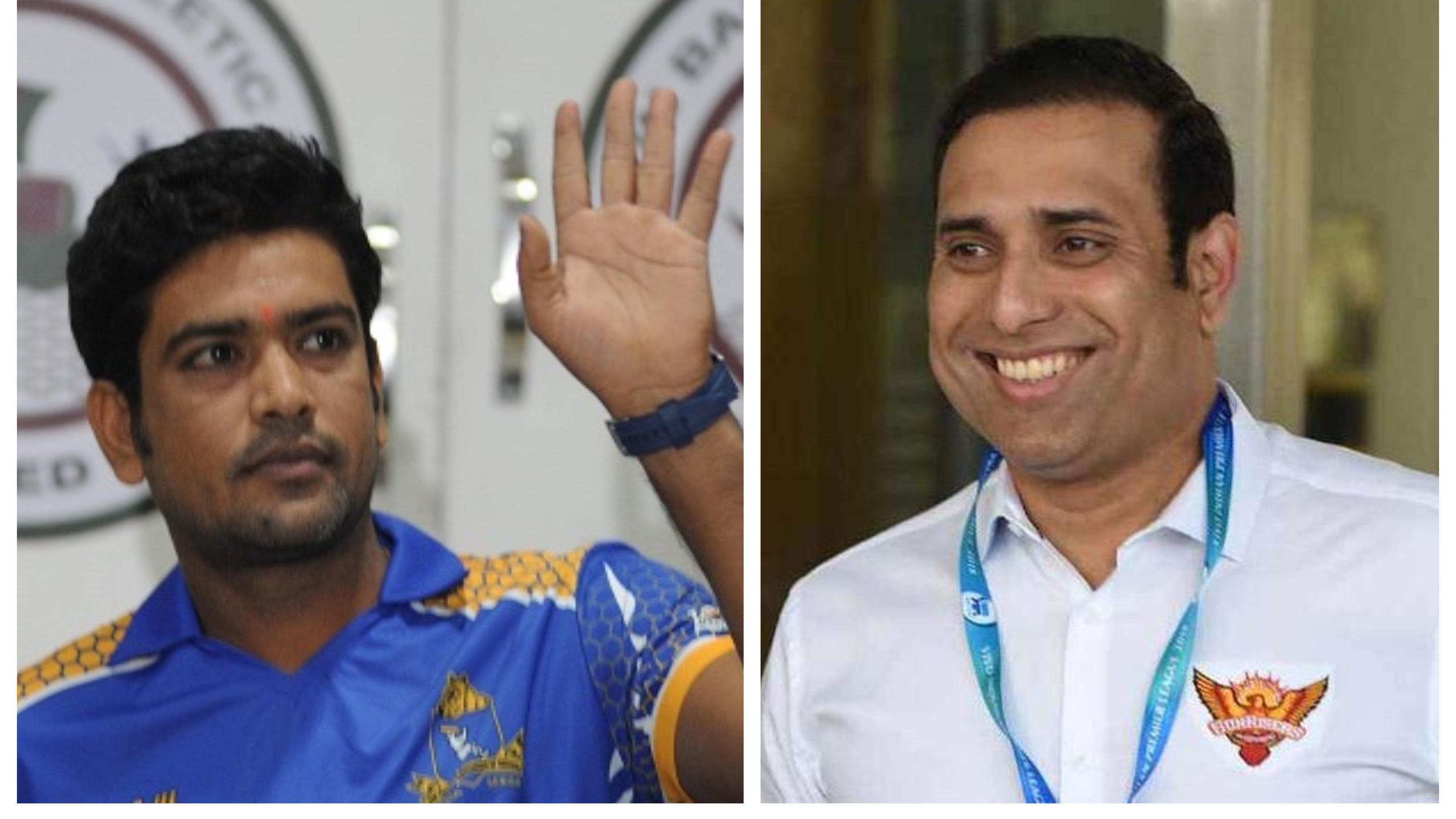 VVS Laxman retained as Bengal's batting consultant; Laxmi Ratan Shukla appointed as U-23 coach