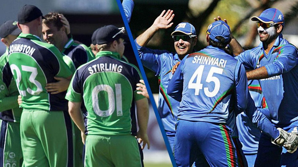 IRE vs AFG 2018 : Ireland v Afghanistan ODI Series - Statistical Preview