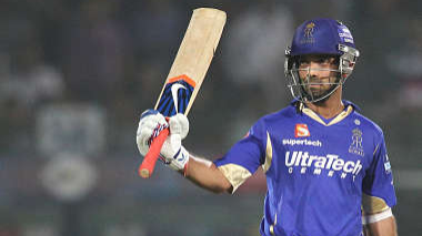 IPL 2018: Rajasthan Royals likely to appoint Ajinkya Rahane as captain