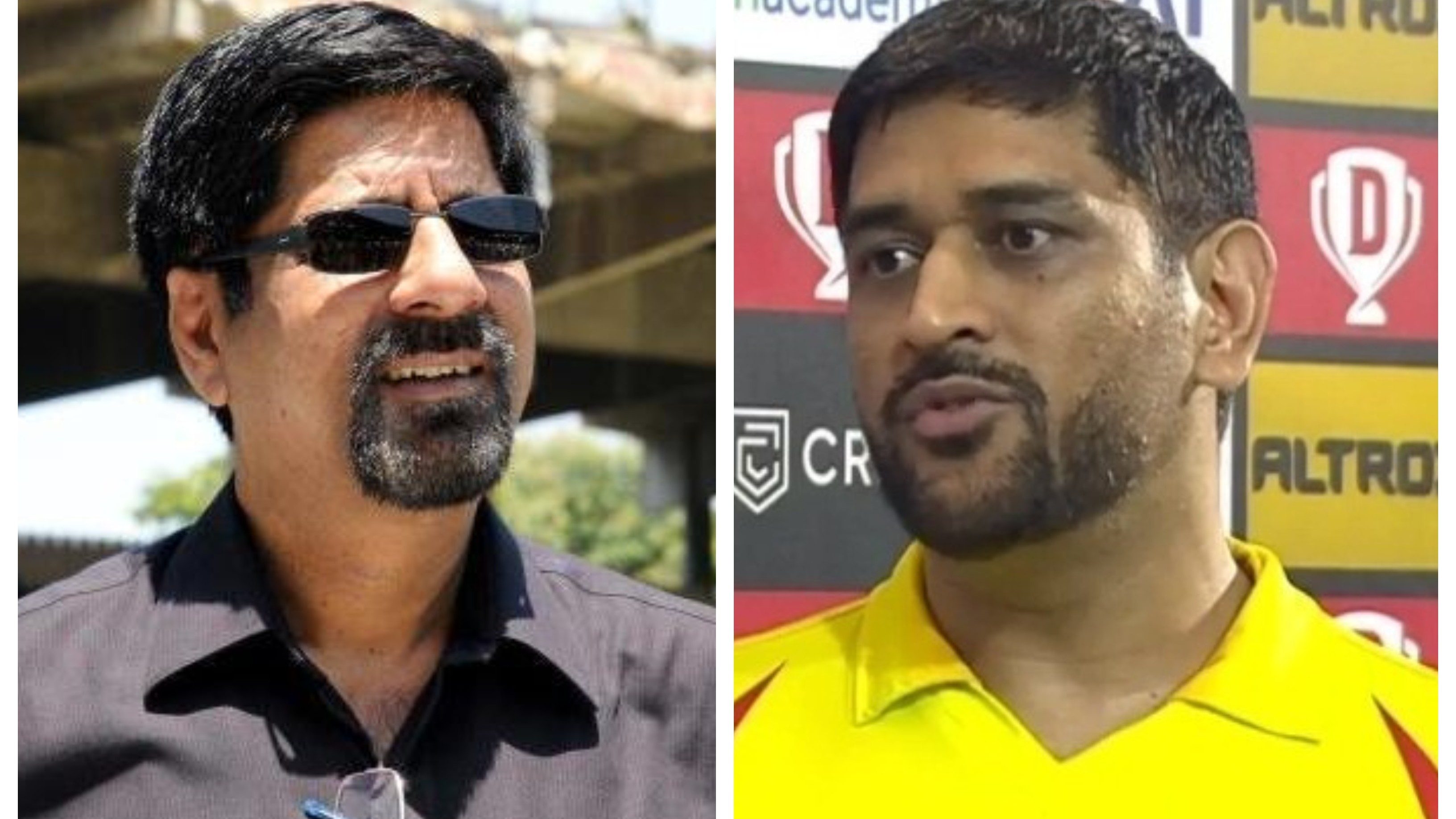 IPL 2020: WATCH – Kris Srikkanth slams MS Dhoni for 'CSK youngsters lack spark' comment