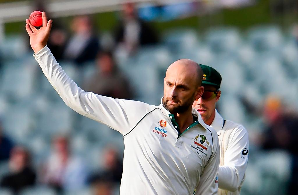 Nathan Lyon picked five wickets to win the game for Australia | Getty