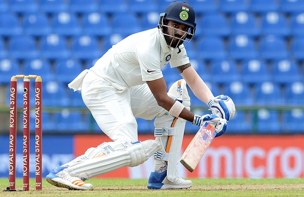 KL Rahul was preferred over Pujara for the Edgbaston Test   Getty