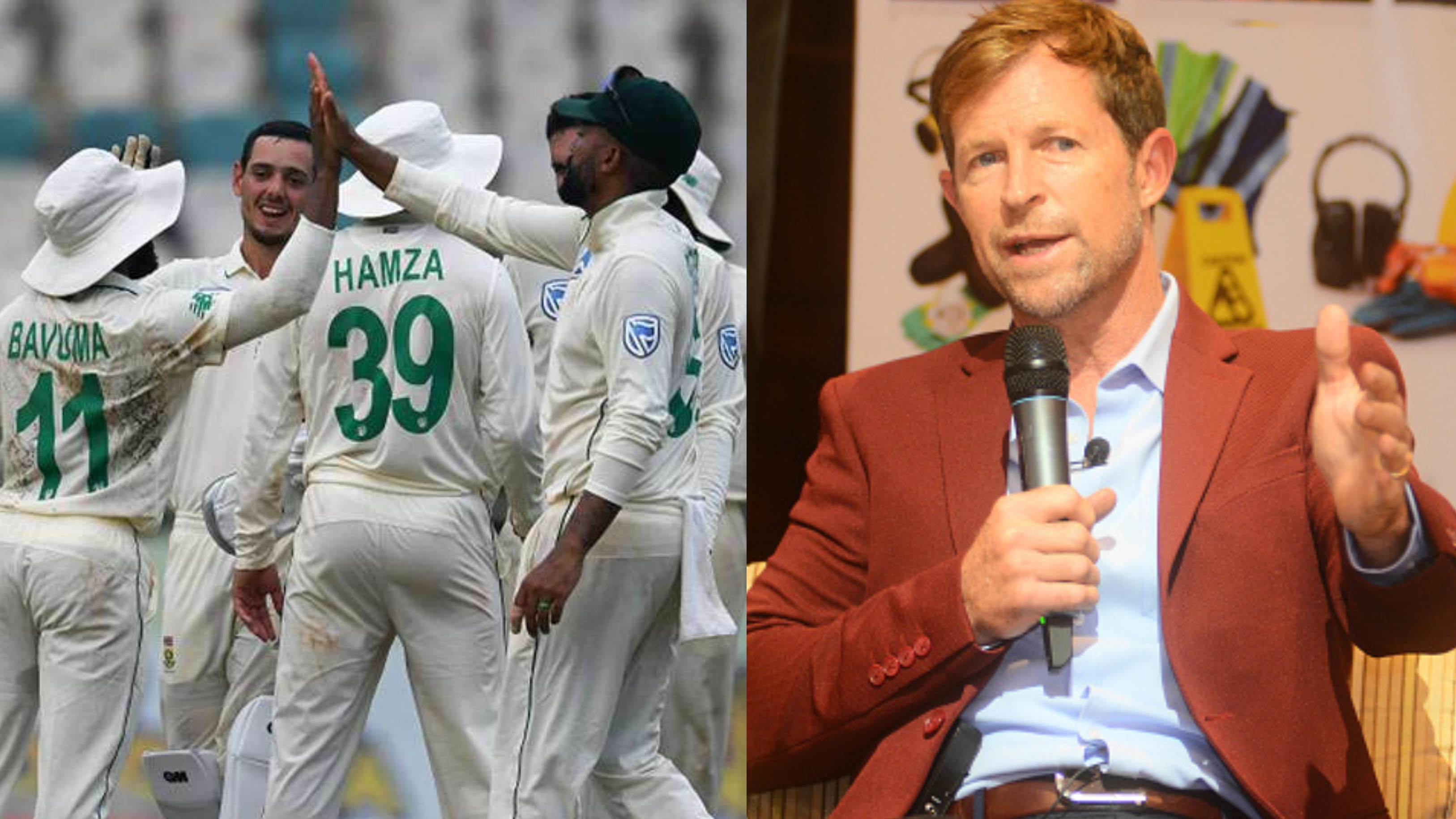 IND v SA 2019: Jonty Rhodes feels there's a lack of unity in the South African team