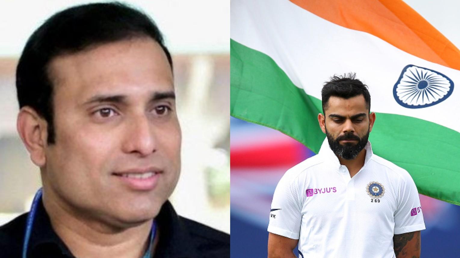 NZ v IND 2020: Virat Kohli needs to show more discipline, says VVS Laxman on Indian captain's poor show