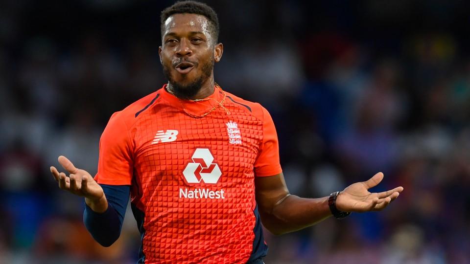 SA v ENG 2020: Chris Jordan says 'sticking' to strength is the main reason behind his success in T20 cricket