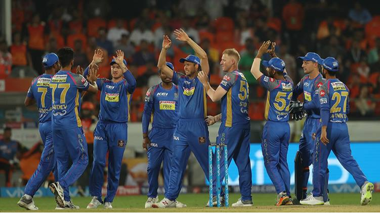 IPL 2018 : Match 6, RR vs DD - Statistical Preview