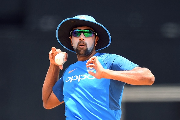 Tamil Nadu captain Baba Indrajith is elated with Ashwin's presence in the squad | Getty