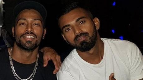 Farzi Times: BCCI bans Hardik Pandya and KL Rahul from appearing on Chahal TV