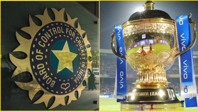 BCCI-Vivo yet to come to an agreement over IPL 2021 sponsorship rights