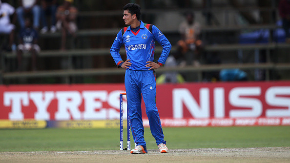 Afghan spin sensation Mujeeb Ur Rahman's age controversy clarified by Pakistan media
