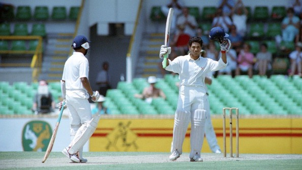 AUS v IND 2020-21: 'That particular tour changed me as a player', Tendulkar recalls his first visit to Australia in 1991-92