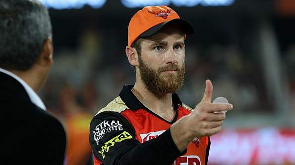 IPL 2018 : केन विलियमसन के अनुसार फाइनल में सनराइजर्स हैदराबाद का नेतृत्व करना एक विशेषाधिकार था