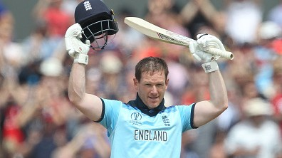 CWC 2019: Eoin Morgan's 148 enables England to annihilate Afghanistan by 150 runs on record breaking day