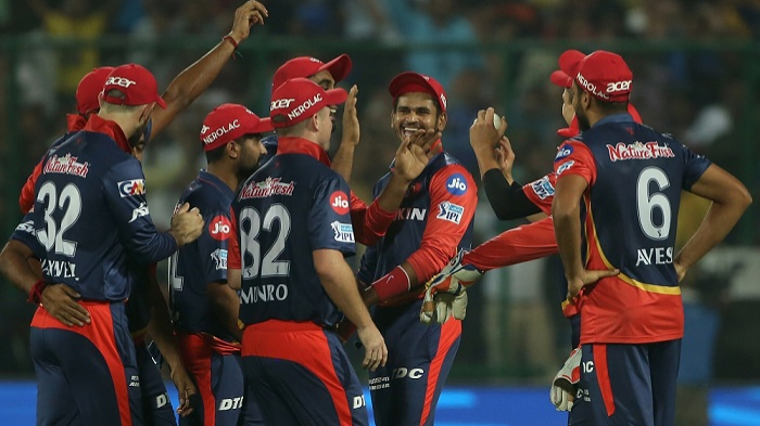 IPL 2018: Match 26- DD v KKR – Iyer 93, Shaw 62 and bowlers leads DD to a wonderful win over KKR